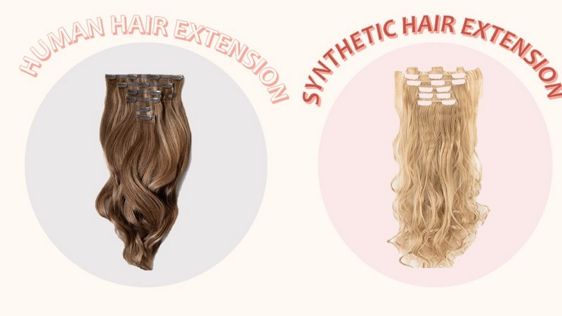 Anything you should know about Human Hair Extension.